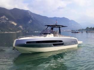 Cantieri Aschenez Invictus GT 370