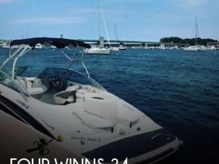 Four Winns Horizon 240
