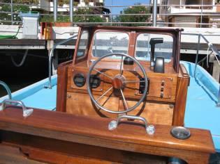 Boston Whaler 16