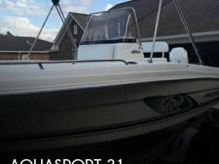 Aquasport 201 Osprey