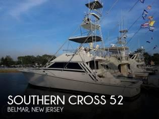 Southern Cross 52