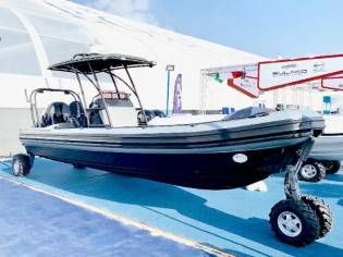 Ocean Craft Marine 8.4 AMP