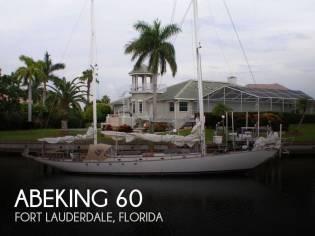 Abeking & Rasmussen Concordia 61