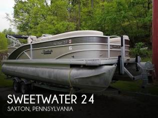 Sweetwater 24