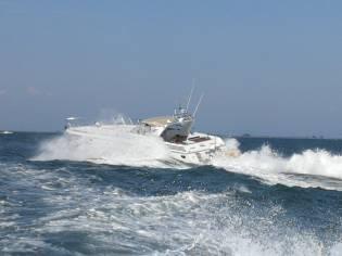 VZ Yachts 51 Open