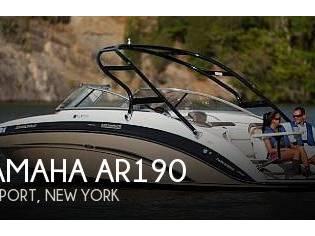 Yamaha SX190