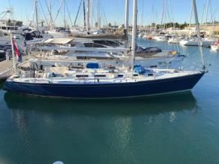 J Boats J 44