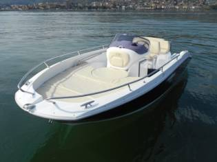 Sessa Marine Key Largo One