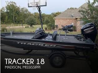 Tracker 175TF