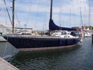Baltic Yachts Baltic 42