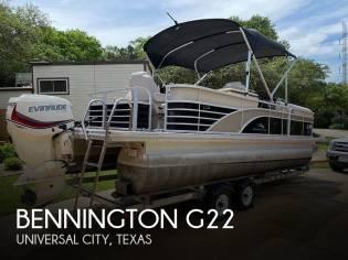 Bennington g22