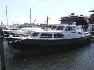 Motorboot 1100