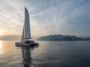 Catamaran Jamadhar 100