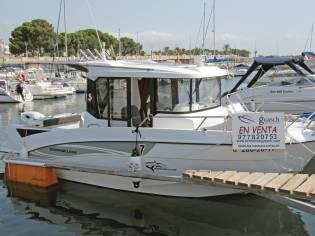 Beneteau Barracuda 7 S2