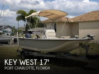 Key West 177 Skiff RF