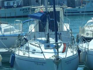 velero Puma 26