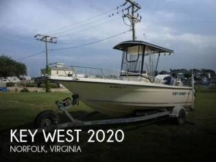 Key West 2020 CC