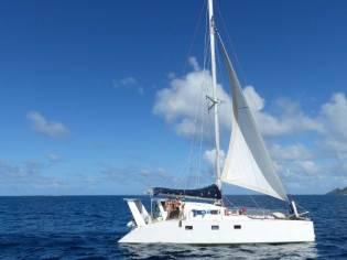 Catamaran One-off 45