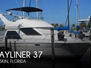 Bayliner 37