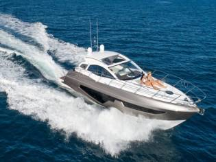 Sessa Marine C44