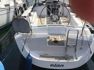 Elan 36