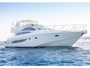 Riva Yacht 70 Dolcevita Super