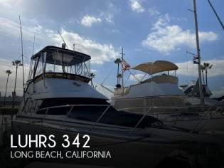 Luhrs Tournament 342