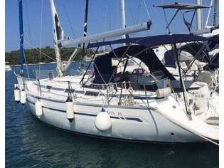 Bavaria 38 / VAT paid