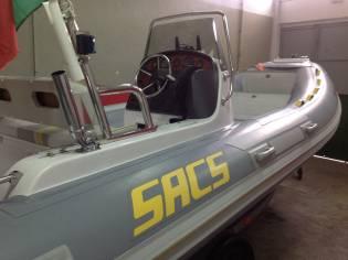 SACS Marine 5m