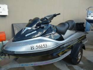 Sea-Doo GTX Limited 215