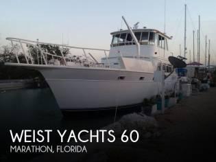 Weist Yachts 60