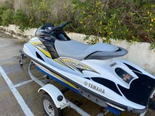 Yamaha Waverunner GP 1300R