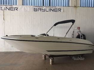Bayliner E6 Element