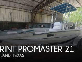 Sprint Promaster 21