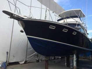 Bertram Yacht 38' Convertible