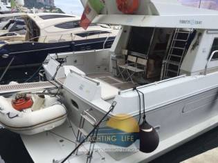 Ferretti Yachts 52 S