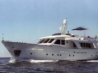Benetti Sail Division 79 SD