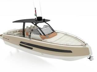 Invictus 370 GT