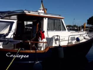 Menorquin Yachts Menorquin 100