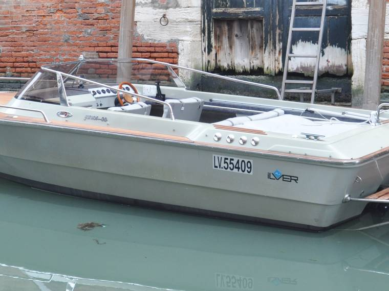 Ilver Junior 22
