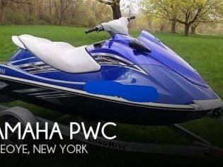 Yamaha PWC
