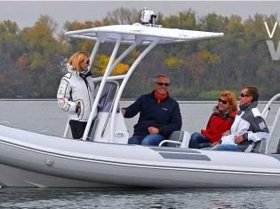 Gala Boats V500 Viking
