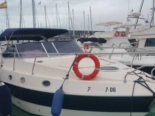 Mano Marine 28.50