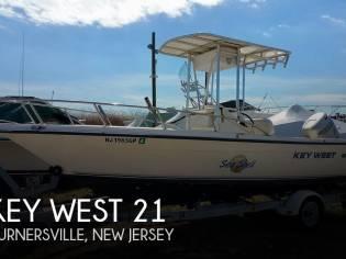 Key West 21 CC