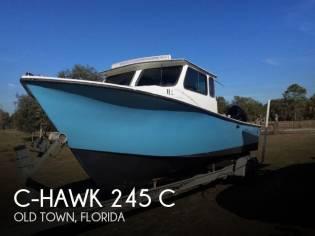 C-Hawk 245 C