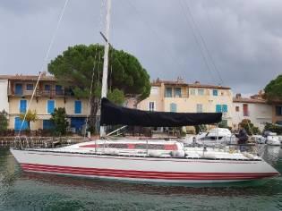 X-Yachts X-119