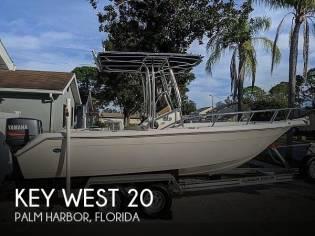 Key West 2020CC
