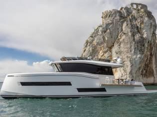 Pardo Yachts Pardo Endurance 60