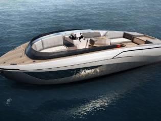 Nerea Yacht NY24 Limo