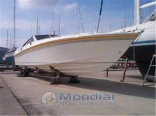 Cigala & Bertinetti SHARK 43